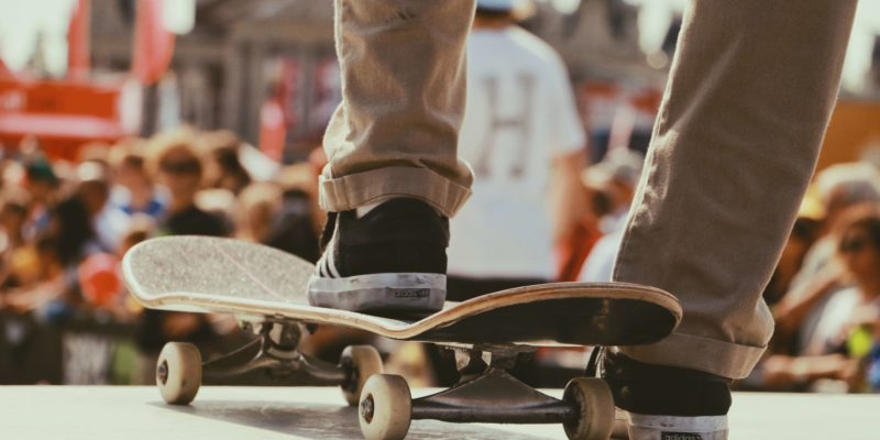 LAURIDSEN SKATEPARK RECEIVES $400,000 LEGACY GRANT FROM PRAIRIE MEADOWS